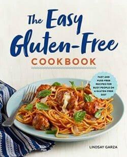 gluten-free diet book
