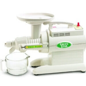 green star juicer
